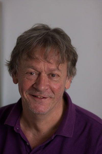 Erik Roland Feenstra